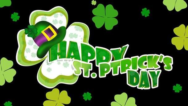 День святого Патрика 2019 - цікаві факти святкування в Ірландії