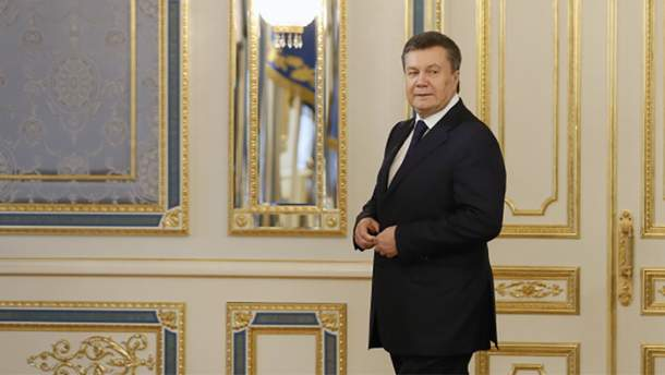 """У Віктора Януковича з'явилася """"сестра"""""""