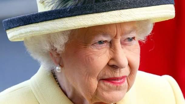 В Британии готовятся к смерти Елизаветы II