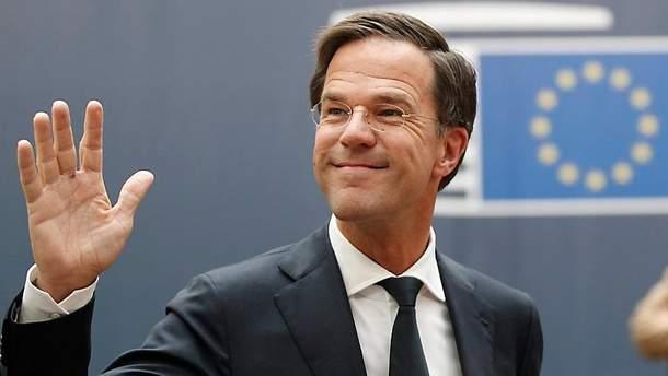 У Нідерландах перемогла проєвропейська партія