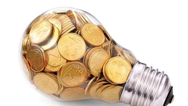 НКРЕ планує з квітня збільшити ціну на світло