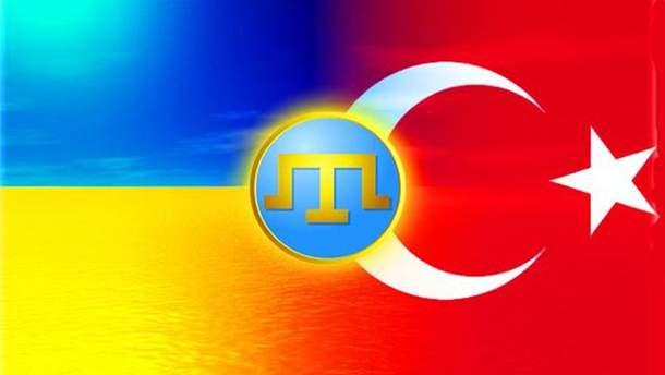Туреччина не визнає Крим російським