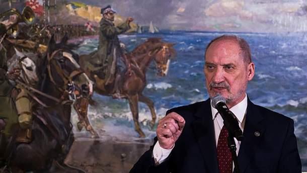 Антоні Мацеревич