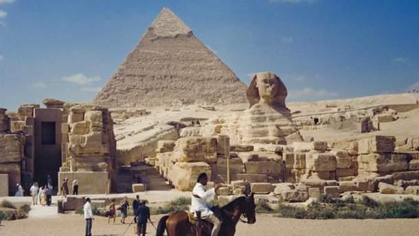 Египет отменяет обещанное повышение цен на визы