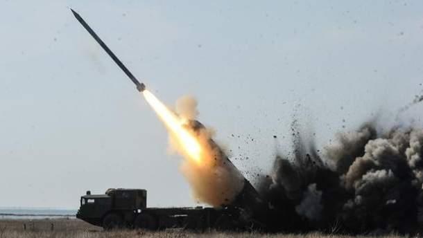 Українські ракети влучили точно в цілі