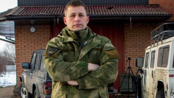 Максим Марченко