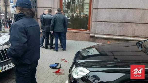 На месте убийства Вороненкова изъяли около 20 гильз