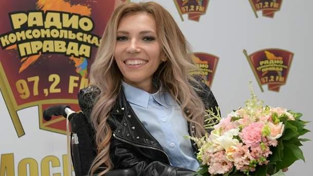 На Евровидение в Украине Самойлова не едет