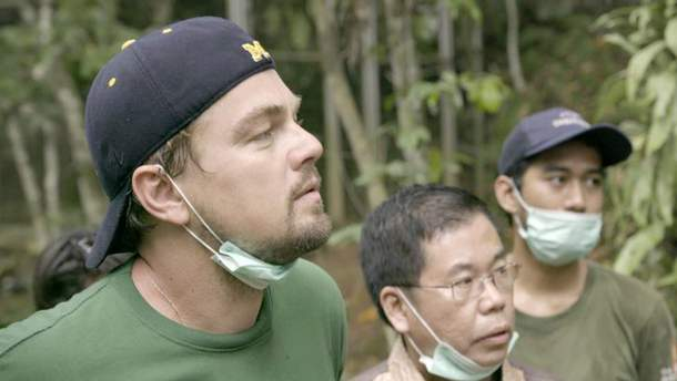 День Землі: голлівудські зірки, які піклуються про природу