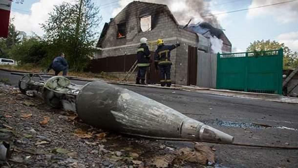 Путин продолжает шантажировать Украину и мир