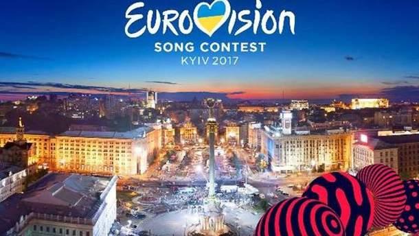 Україна радо прийме на Євробачення-2017 учасника з Росії, який не матиме проблем із законами