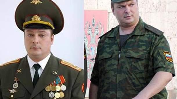 Олексій Завізьон командував бойовиками на Донбасі, а тепер його розшукує прокуратура