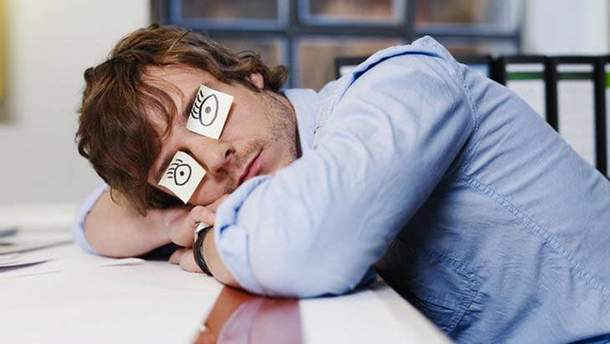 Как легко заснуть