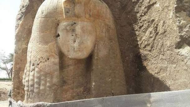 Бабушка Тутанхамона