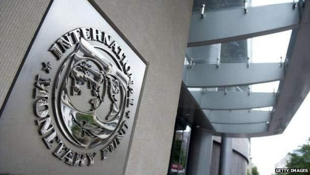 Знову в розкладі засідань Ради директорів МВФ немає українського питання