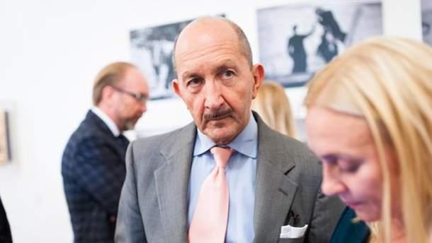 Посол Іспанії в Україні Херардо Бугайо Оттоне