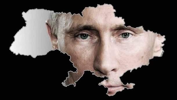 Путін витрачає на війну на Донбасі щонайменше 3 мільярди доларів