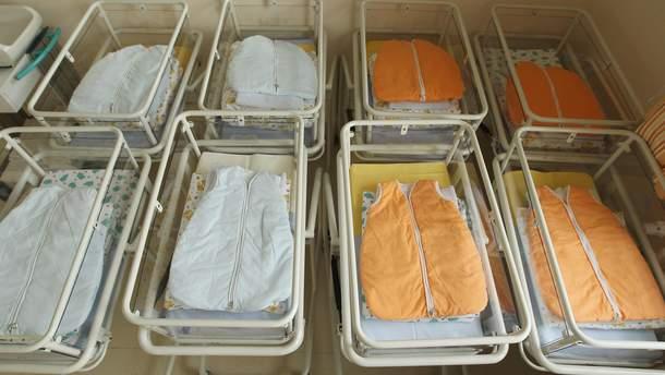 Нардепам пропонують заборонити аборти