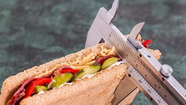 Советы для тех, кто худеет