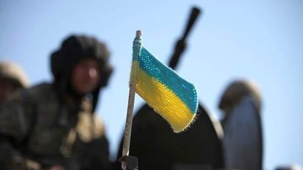 Україна готова з 1 квітня припинити вогонь на Донбасі