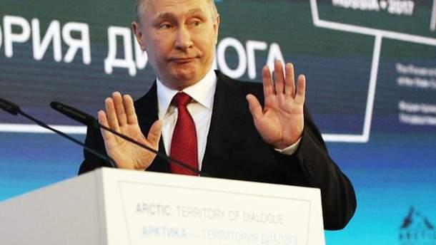 Росія поже піти на загострення на Донбасі