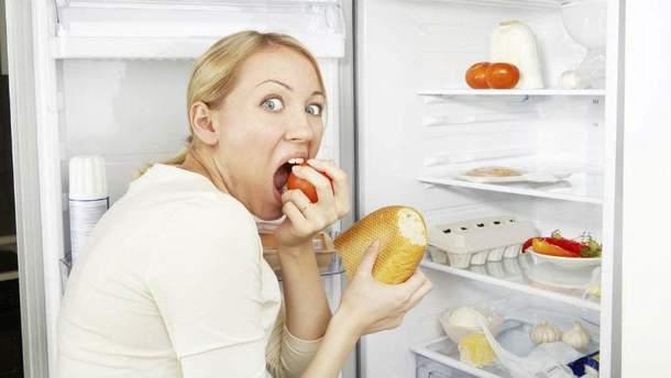 Продукты, которые провоцируют голод