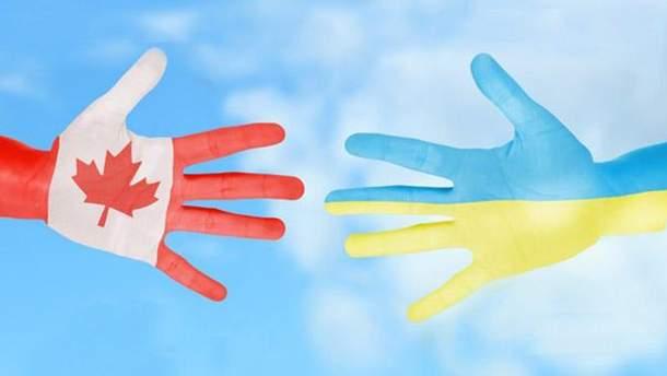 Україна та Канада підпишуть оборонну угоду