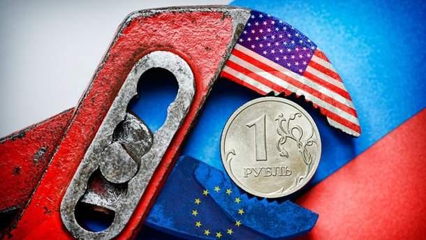 Чи будуть нові санкції?