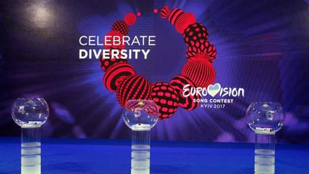 Россия все еще может выступить на Евровидении в Киеве