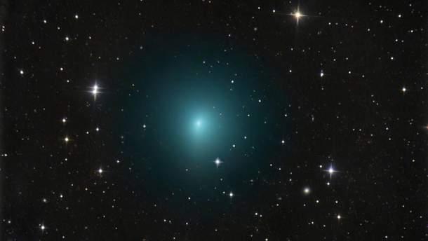 Комета 41Р/Туттля – Джакобини – Кресака