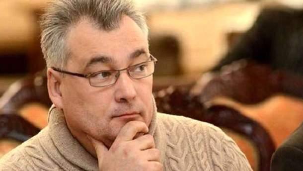 Дмитрий Снегирёв