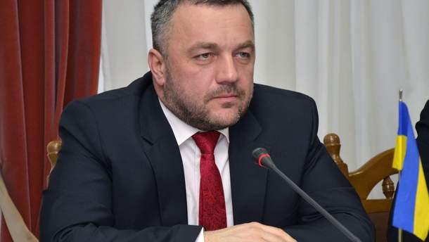 Олег Махніцький