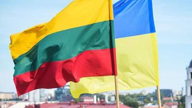 Литва готує допомогу для України у різних галузях