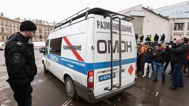 Российская власть сама могла организовать теракт в метро, чтобы отвлечь внимание от антикоррупционных протестов