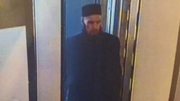 Предполагаемый террорист из Петербурга мог загримироваться под кавказца