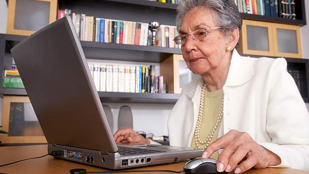 В МВФ продовжують закликати Україну до збільшення пенсійного віку