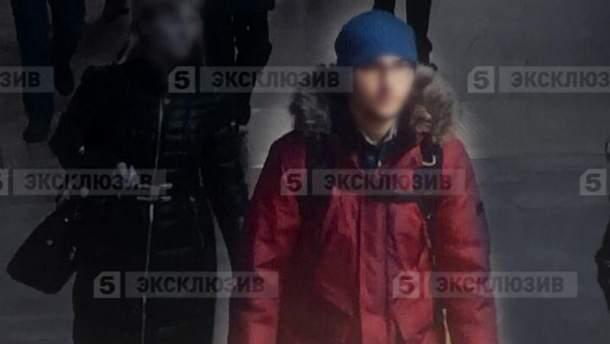 Чоловіка підозрюють у закладенні вибухівки в петербурзькому метро