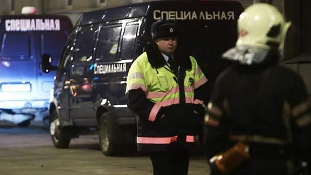 Наслідки теракту в Санкт-Петербурзі