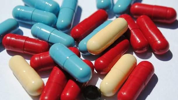 МОЗ закликає Кабмін заборонити в Україні торгувати ліками з Росії