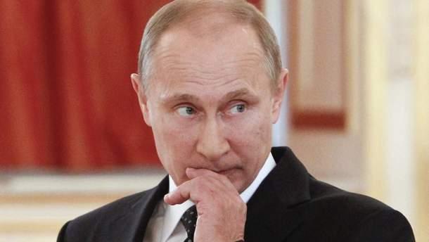 Путіна попереджають силовики і олігархи?