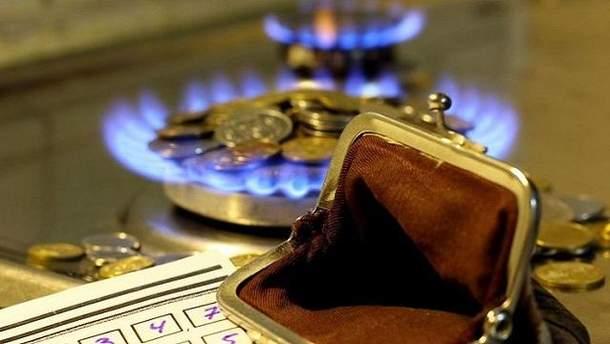 Якби не шахрайство – платіж за газ не збільшувався б