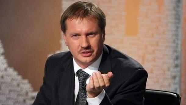 Тарас Чорновіл припустив, хто міг організувати теракт у метро Санкт-Петербарга