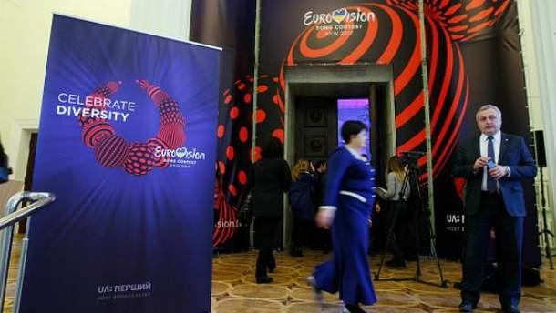 На події Євробачення вже продали майже 27 тисяч квитків