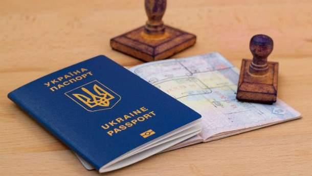 Украинцы уже заждались обещанного безвиза