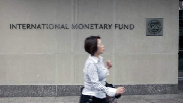 Міжнародний валютний фонд