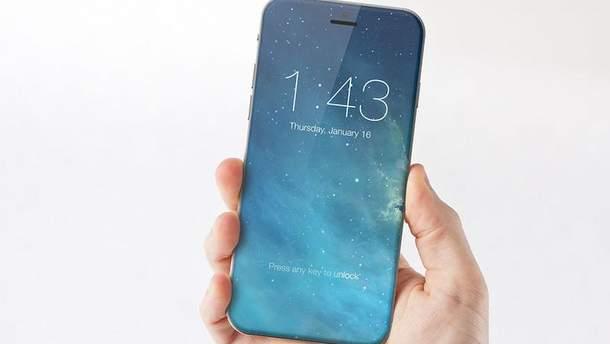 Цена iPhone 8