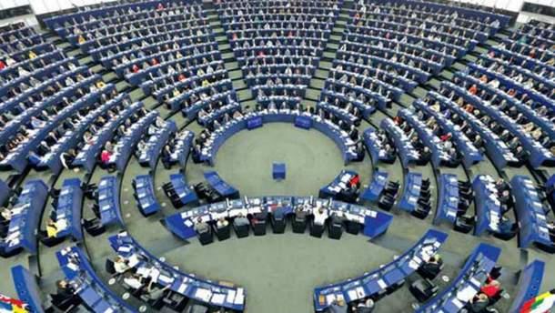 Європарламент проголосував за резолюцію про Brexit