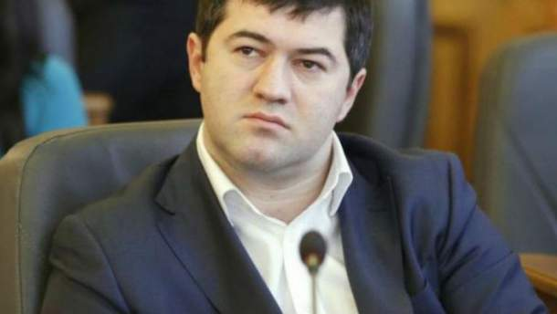 Необходимости в повторном допросе Насирова нет