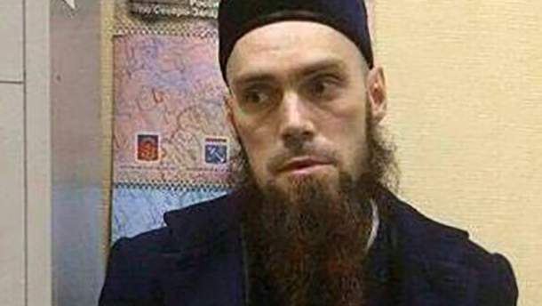 Андрея (Ильяса) Никитина безосновательно обвинили в теракте в метро Санкт-Петербурга