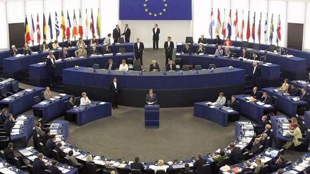Европарламент проводит дебаты о безвизовом режиме для Украины